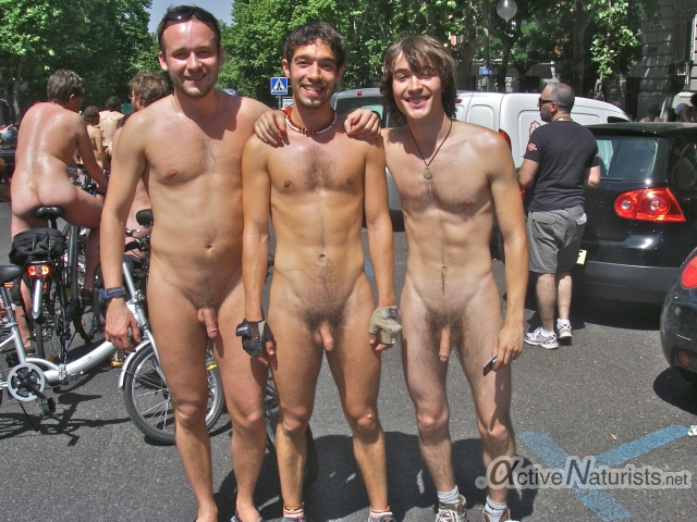 Naked video male-6791
