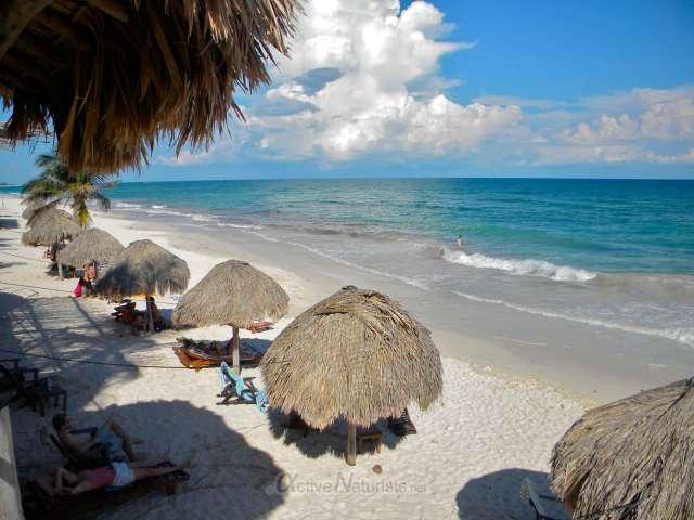 naturist 0003 Tulum, QR, Mexico