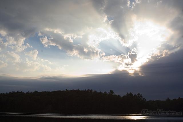 007 Sky 0000 Georgian Bay, Ontario, Canada