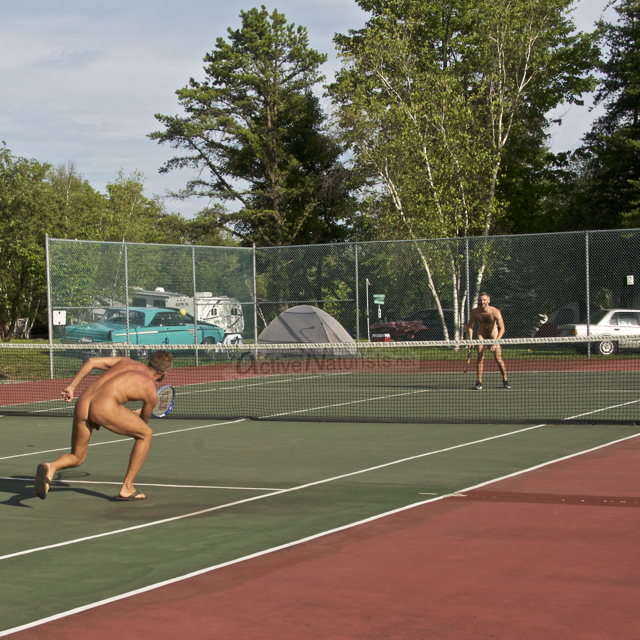 And have white tail park nudist camp opinion